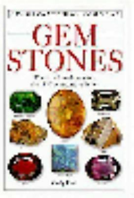 Gemstones (Eyewitness Handbooks), Hall, Cally, Good Book