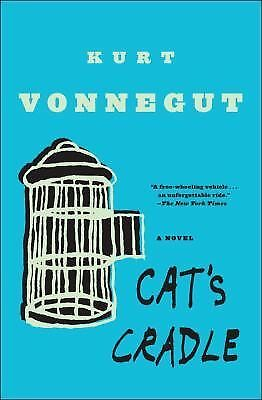 Cat's Cradle: A Novel Kurt Vonnegut