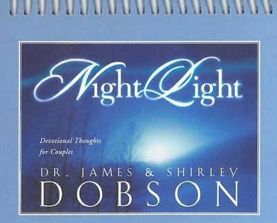 Night Light: Devotional Thoughts for Couples, Dobson, Shirley, Dobson, James C.,