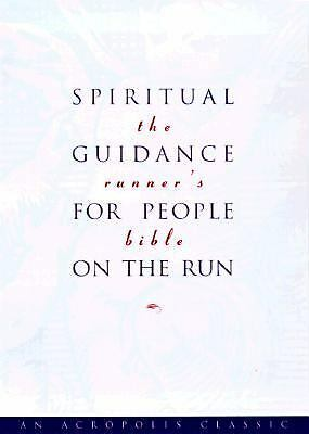 The Runner's Bible: Spiritual Guidance for People on the Run, , Good Condition,