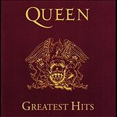 Queen - Greatest Hits by Queen