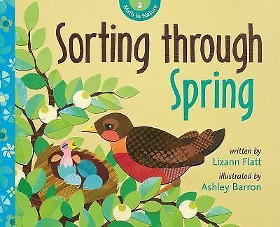 Sorting Through Spring (Math in Nature)