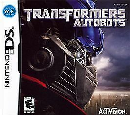 Transformers - Autobots by