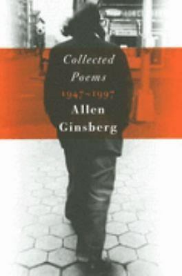 Collected Poems 1947-1997, Ginsberg, Allen, Good Book