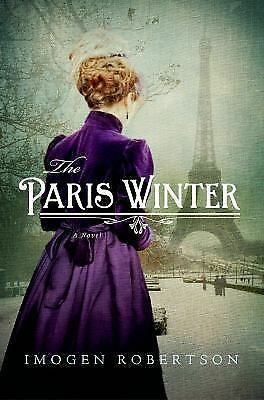 The Paris Winter: A Novel by Robertson, Imogen