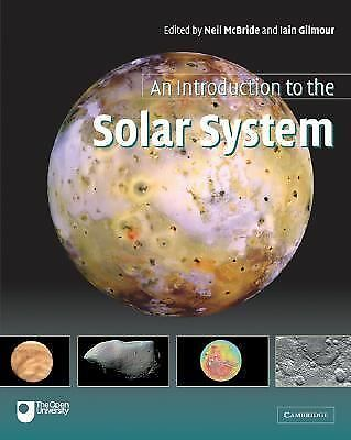 An Introduction to the Solar System by