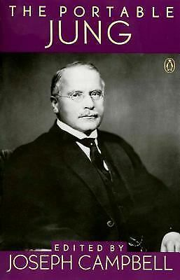 The Portable Jung (Portable Library) by Jung, Carl G.