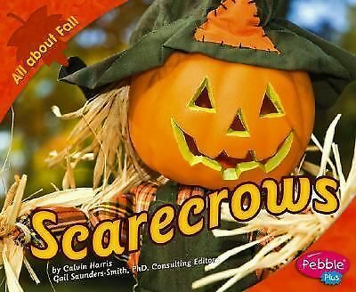 Scarecrows (All about Fall), Harris, Calvin, Good Book