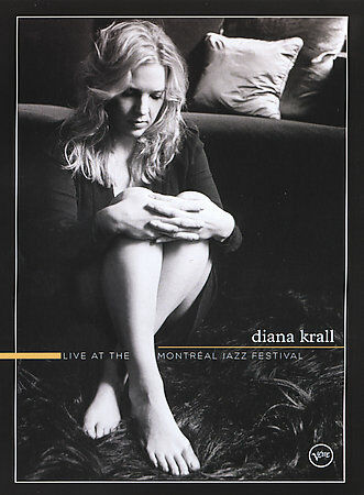 Diana Krall - Live at the Montreal Jazz Festival by