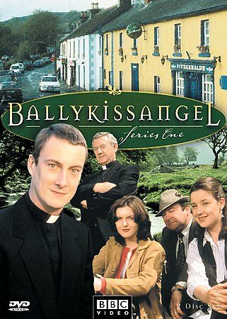 Ballykissangel - Complete Series One by Robert Taylor (VII), Mick Lally, Owen T