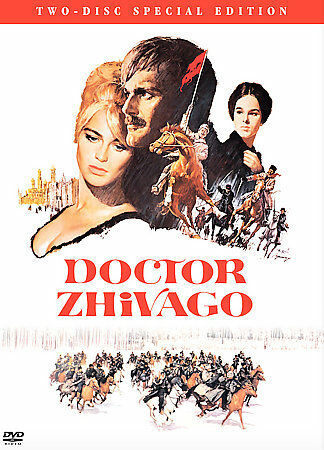 Doctor Zhivago Two-Disc Special Edition)
