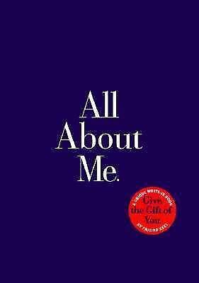 All About Me, Philipp Keel, Good Book