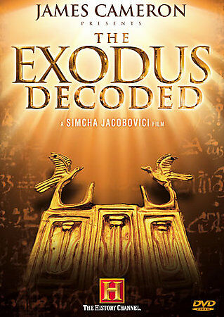 The Exodus Decoded (History Channel)