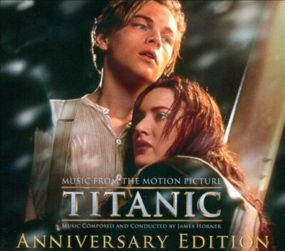 Titanic (2CD Anniversary Edition) by