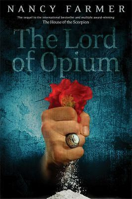 The Lord of Opium by Farmer, Nancy