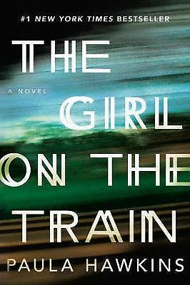 The Girl on the Train Hawkins, Paula
