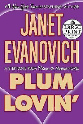 Plum Lovin': A Stephanie Plum Between-the-Numbers Novel (Stephanie Plum Novels (