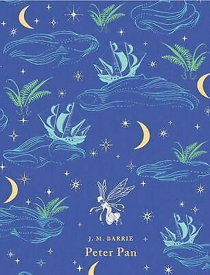 Peter Pan (Puffin Classics) by Barrie, J. M.