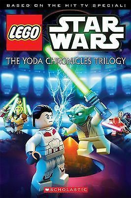LEGO Star Wars: The Yoda Chronicles Trilogy, , Good Book