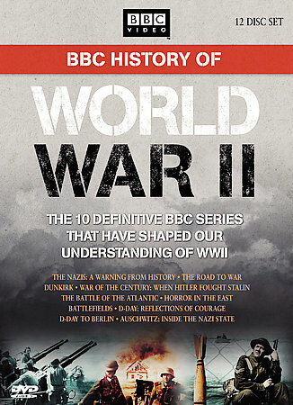 BBC History of World War II by