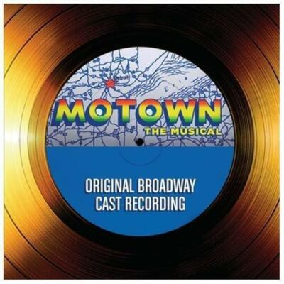Motown: The Musical by