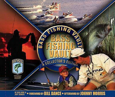 The Ultimate Bass Fishing Vault by Ken Duke Collectors Edition Fishermans Secret