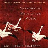 Shakuhachi Meditation Music by