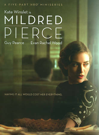 Mildred Pierce by Kate Winslet, Guy Pearce, Evan Rachel Wood