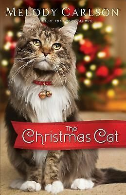 The Christmas Cat Carlson, Melody