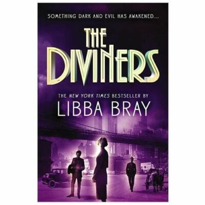 The Diviners Bray, Libba