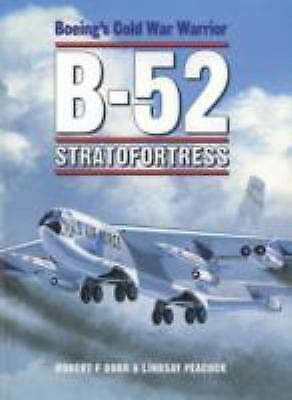 B-52 Stratofortress (General Aviation)