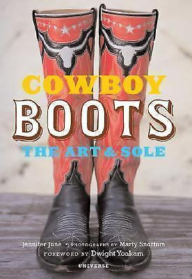 Cowboy Boots Jennifer June