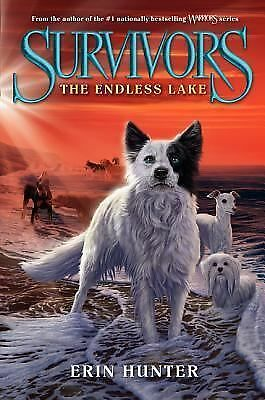 Survivors #5: The Endless Lake by Hunter, Erin