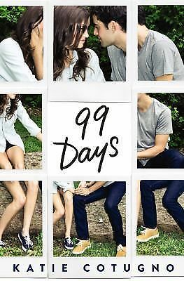 99 Days by