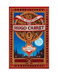 The Invention of Hugo Cabret Selznick, Brian