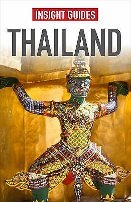 Thailand (Insight Guides), Richardson, Howard, Good Condition, Book