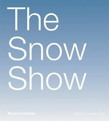 The Snow Show, , Good Condition, Book
