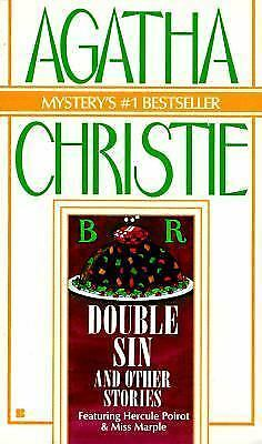 Double Sin and Other Stories, Christie, Agatha, Good Book