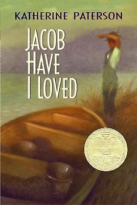 Jacob Have I Loved, Paterson, Katherine, Good Book