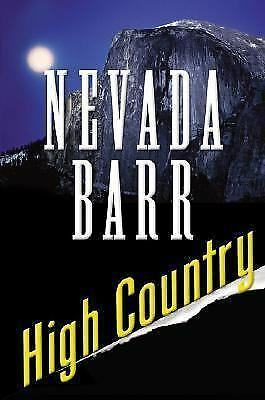 High Country, Barr, Nevada, Good Condition, Book