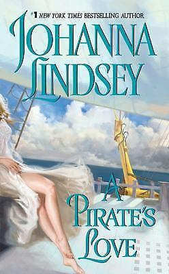 A Pirate's Love, Lindsey, Johanna, Good Book
