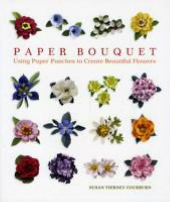 Sterling Publishing Paper Bouquet by