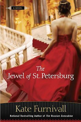 The Jewel of St. Petersburg by Furnivall, Kate