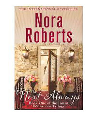 The Next Always: Book one of the Inn Boonsboro Trilogy - Roberts, Nora - Good Co