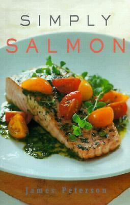 Simply Salmon - Peterson, James - Good Condition