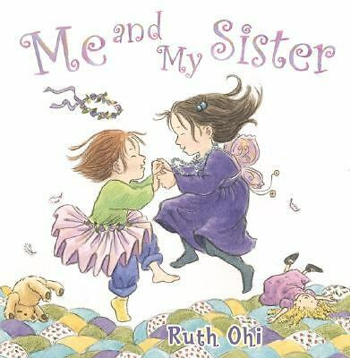 Me and My Sister, Ohi, Ruth, Good, Books