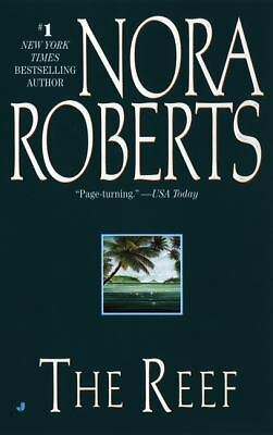 The Reef - Roberts, Nora - Good Condition