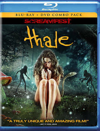 Thale BD/combo [Blu-ray] by Morten Andresen, Erlend Nervold
