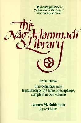 The Nag Hammadi Library, James M. Robinson, Acceptable Book