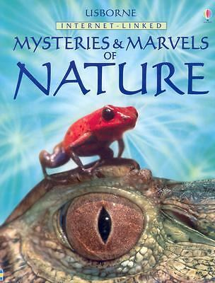 Mysteries and Marvels of Nature Internet Linked, Liz Dalby, Acceptable Book